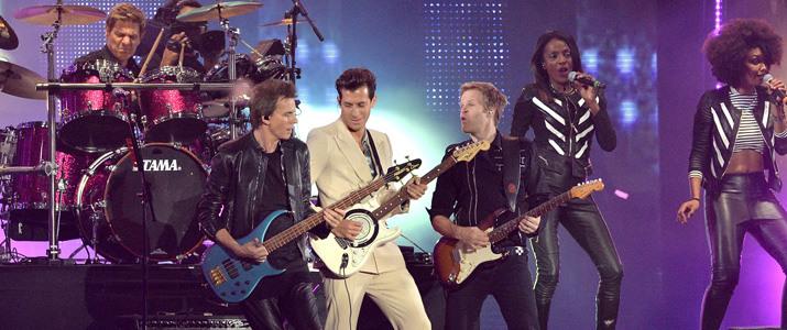 MTV World Stage: Duran Duran