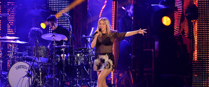 MTV World Stage: Ellie Goulding