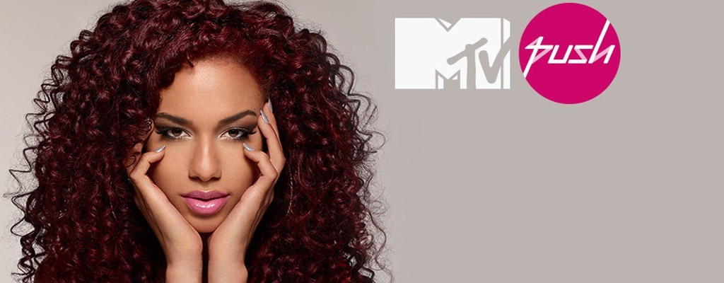 MTV Push: Natalie La Rose