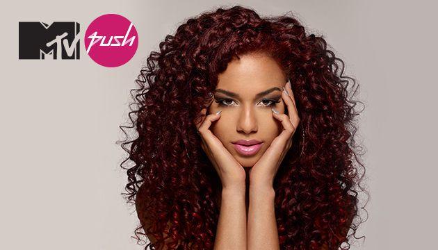 MTV Push: Natalie La Rose
