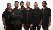 Linkin Park: The Ride