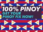 100% Pinoy