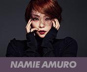 Namie Amuro Special