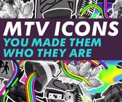 MTV Icons