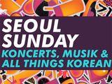 Seoul Sunday