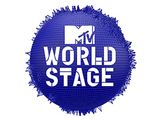 MTV World Stage