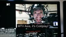 Featured Artist | Coldplay