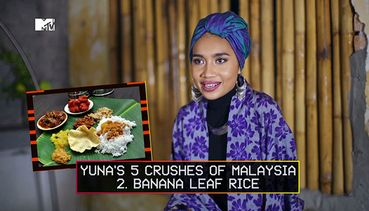 MTV Asia Spotlight: Yuna