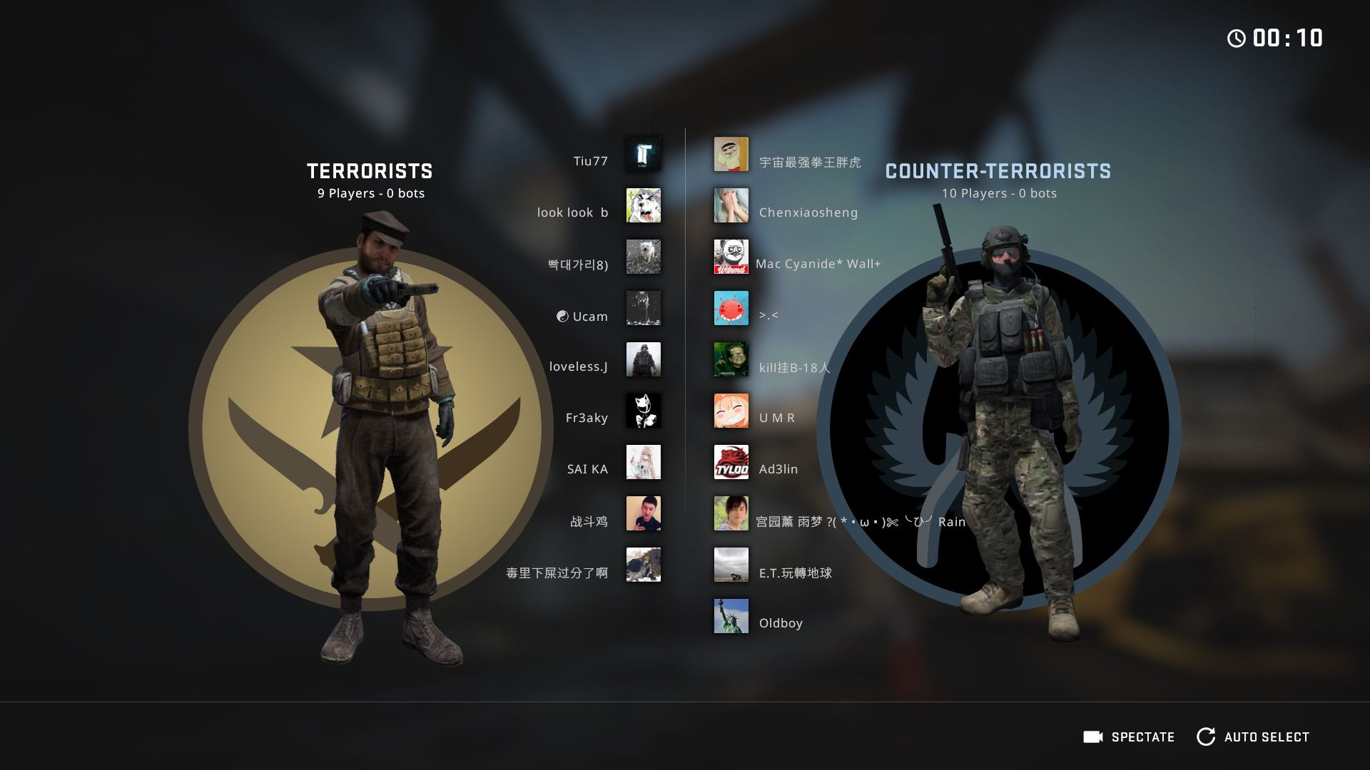 Easy to pick up, hard to master: the basics of Counter-Strike ...